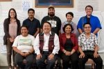 Tamejavi Fellows Group Photo