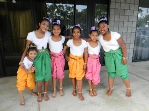 Bopha Lokei Girls