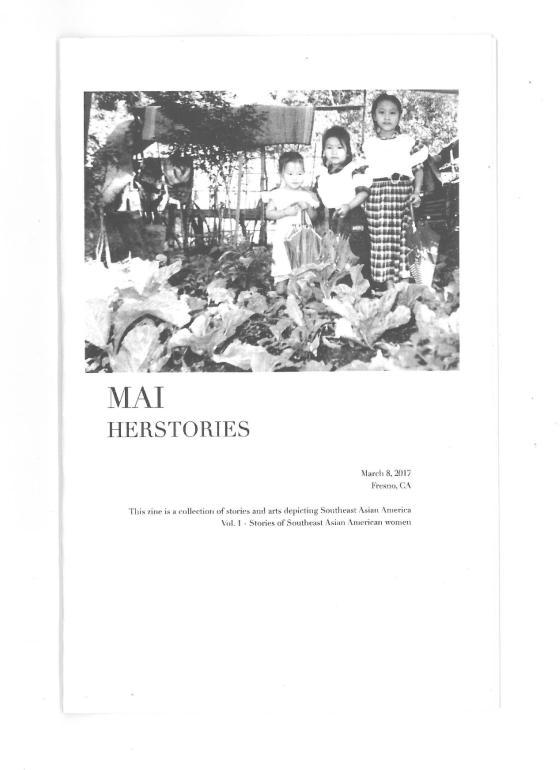 MAI-Volume 1-Cover